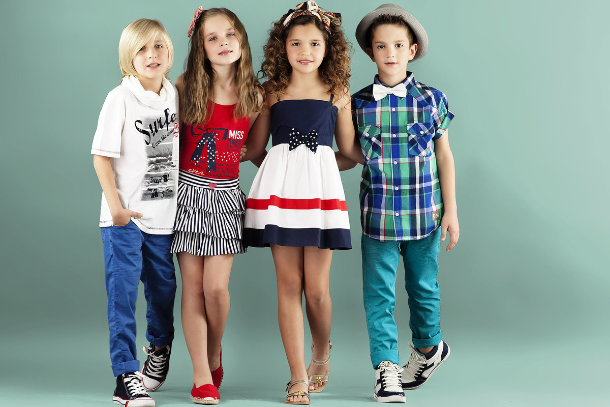 Moderne Kinderkleidung – Komfort oder Schönheit?